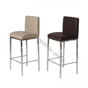 BC-1310 PU Barstool Bar Chair