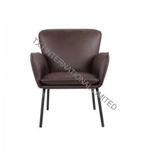 ELSA Antique Fabric Relax Chair