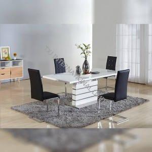 TD-1590 MDF Extension Table Set