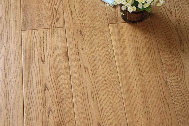 Common Sense About Oak Wood