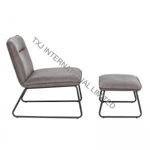 KANSAS Fabric Relax Chair