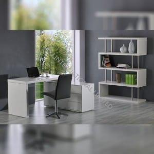 OEM/ODM Factory Wooden Dining Chair - CTB-020 Computer Desk – TXJ